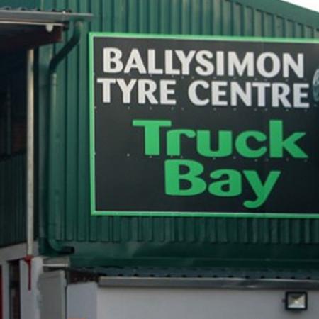 Ballysimon Tyre Centre