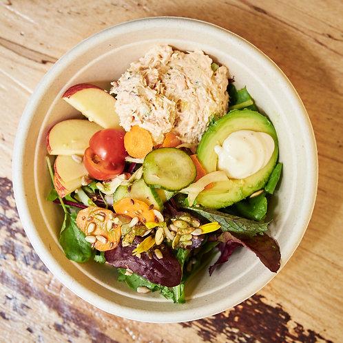 Doonbeg Crabmeat and Avocado Salad