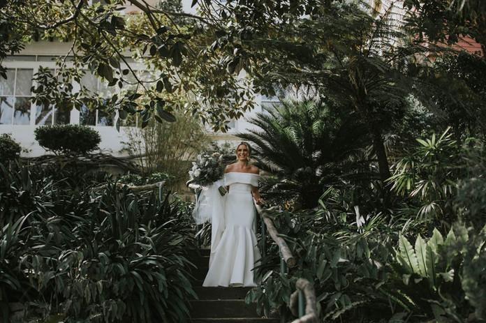 Erin & Kyran | Januray 2020