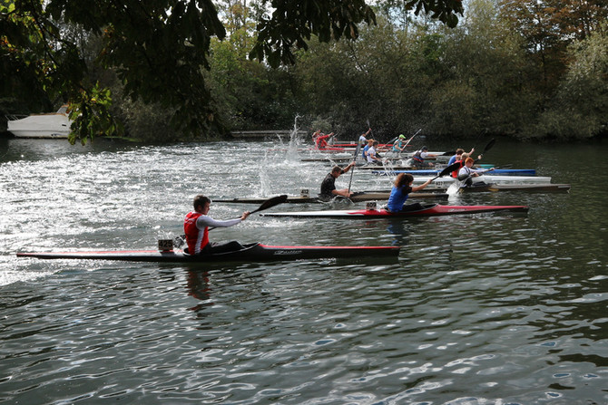 Henley Hasler 2019 Provisional Results