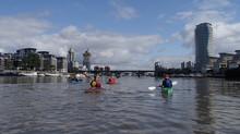 HCC Tackles the Tideway