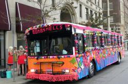 bombshells  Bus