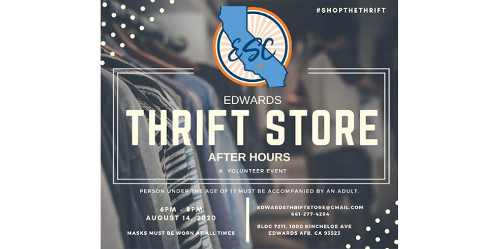 ESC Thrift After Hours