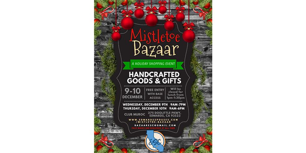 ESC Mistletoe Bazaar