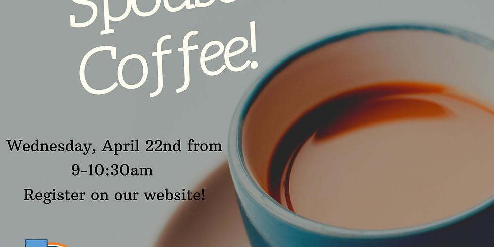 ESC Virtual Spouses' Coffee