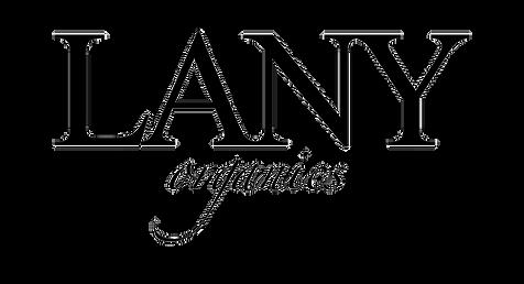 LANY Organics Logo