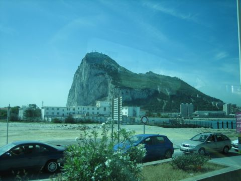 SPAIN AND GIBRALTAR