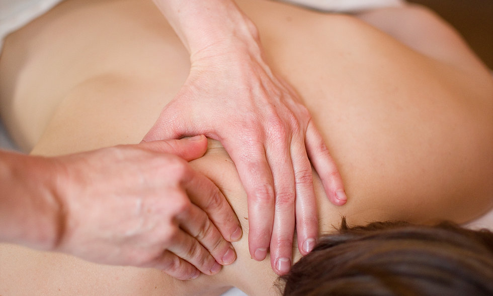 75 Minute Massage Package Prepay