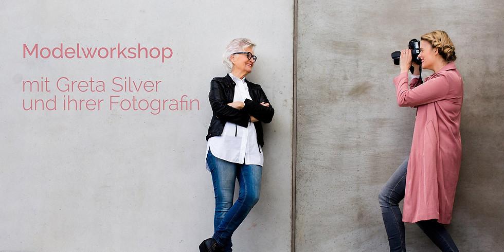Modelworkshop mit Greta