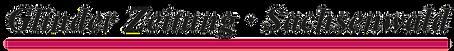 Glinder-Zeitung-Logo