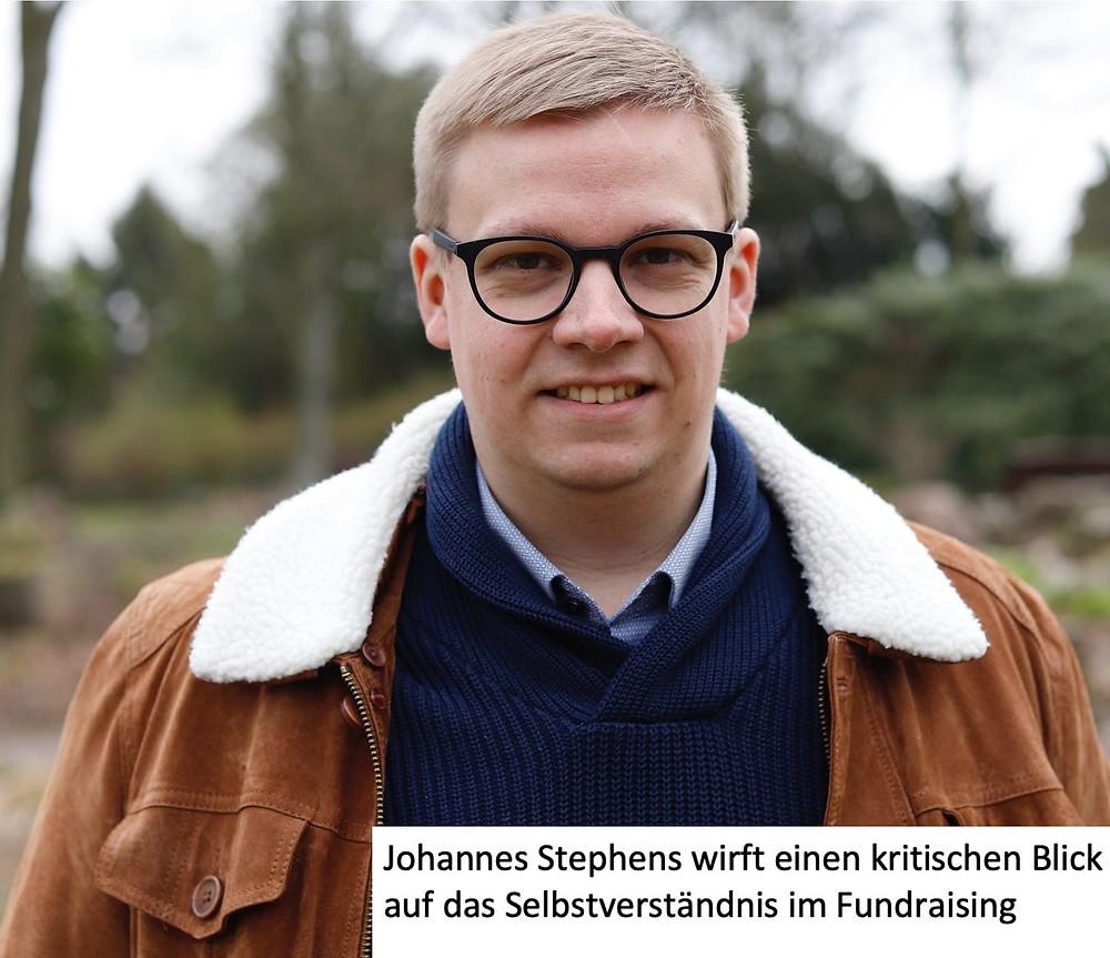 Johannes Stephens