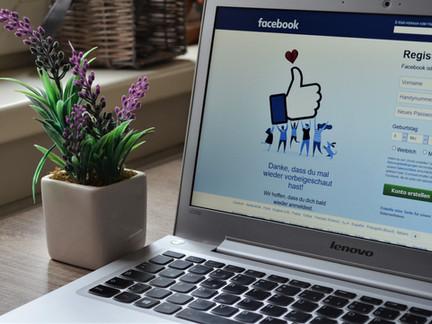 Fünf einfache Maßnahmen für einen professionellen Facebook-Auftritt