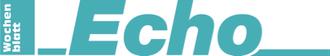 Echo-Wochenblatt-Logo