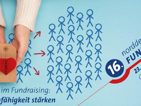 Keynote zum Norddeutschen Fundraisingtag