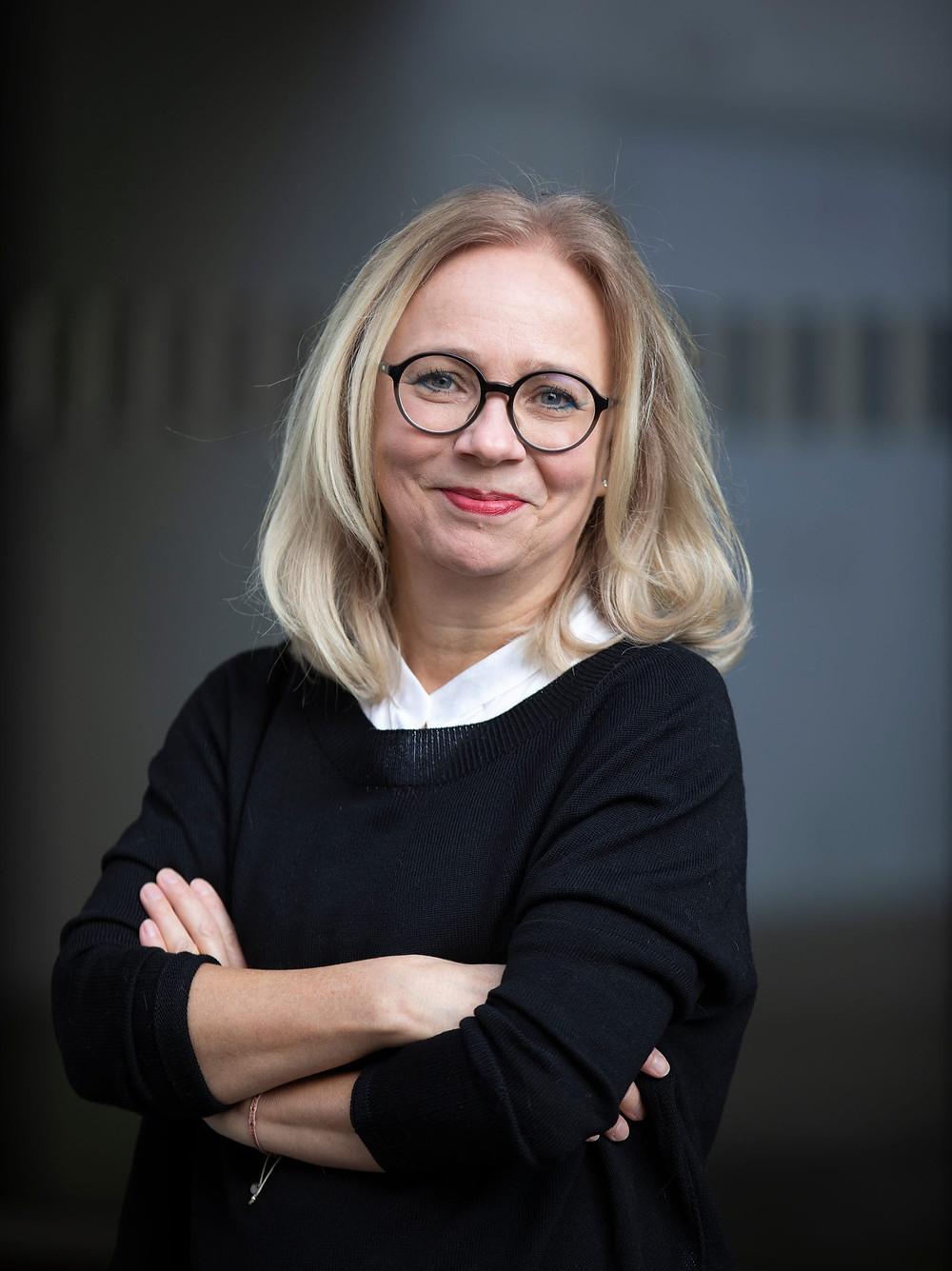 Sibylle Spengler