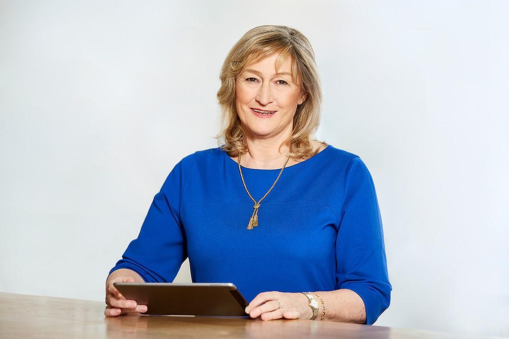 Prof. Manuela Rousseau
