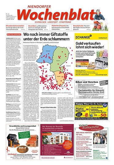 NIENDORFER-WOCHENBLATT-MEDIAHAFEN-HAMBUR