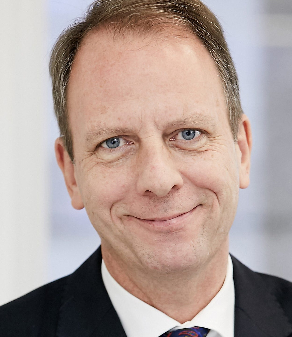 Prof. Dr. Hans Fleisch