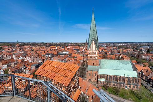 Wasserturm_Lueneburg-Aussichtsplattform.