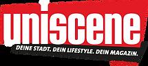 Uniscene-Magazin-Logo