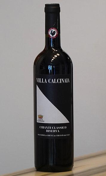 Chianti Classico Riserva 2015 DOCG, Villa Calcinaia