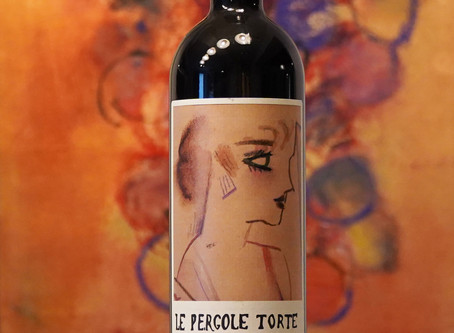 Le Pergole Torte, the story of a cult wine in Chianti that isn't a Chianti!