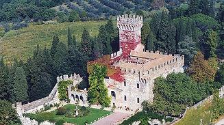 Castello en Toscane