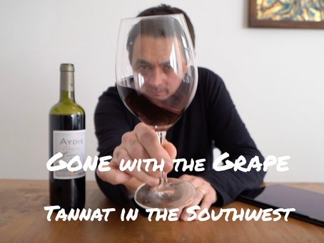 Gone with the Grape - short grape stories