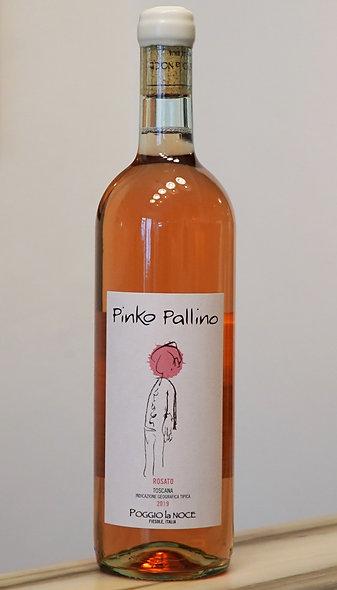 Pinko Pallino Toscana IGT 2019, Poggio La Noce