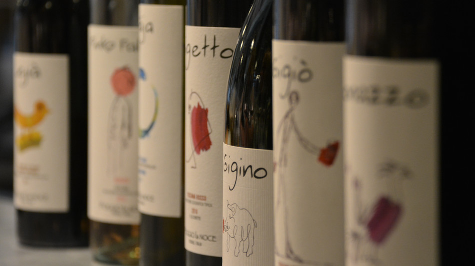 Half day - 2 wineries tour