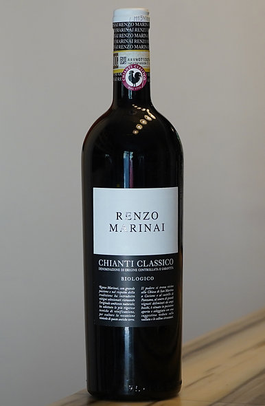 Chianti Classico DOCG 2017, Renzo Marinai