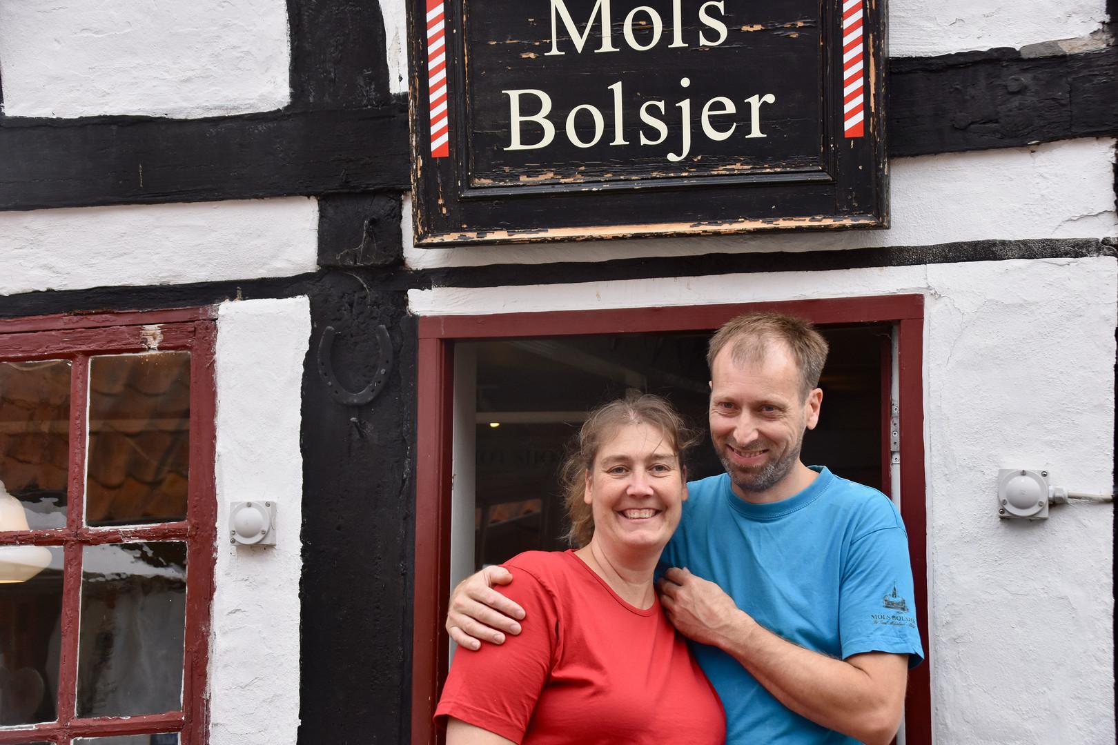 Mols Bolsjer - Ebeltoft