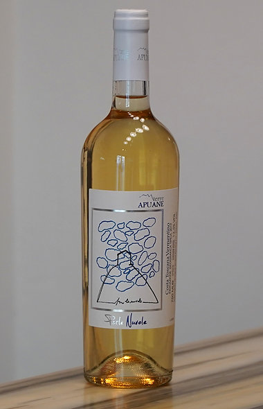 """Vermentino """"Perle Nuvole"""" IGT 2019"""