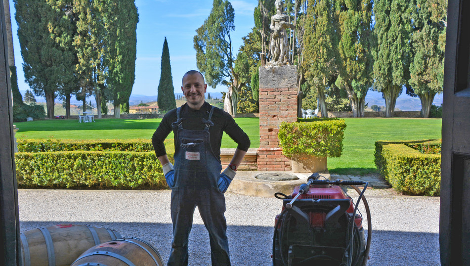 Learn about the Chianti Classico wines