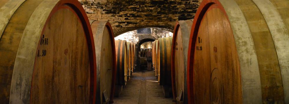 See historical cellars