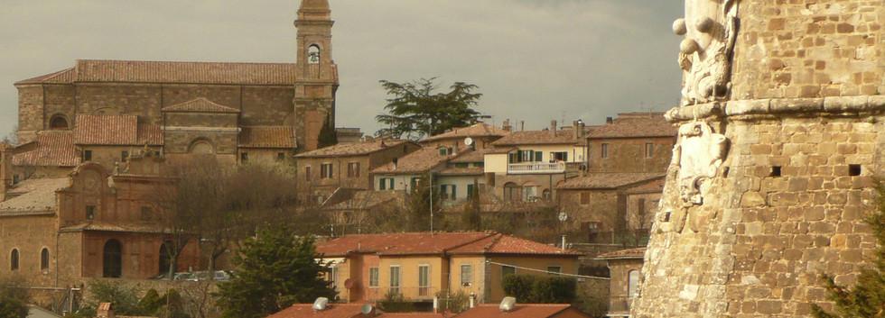Full-day wine tour to Montalcino to taste Brunello