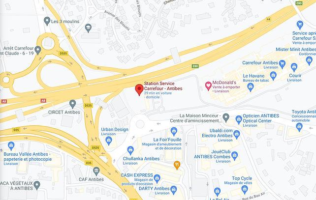 Station Service Carrefour - Antibes - GoogleMaps - www.google.fr.jpg