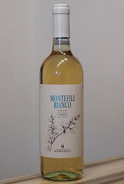 Montefili Bianco IGT 2019, Vecchie Terre di Montefili