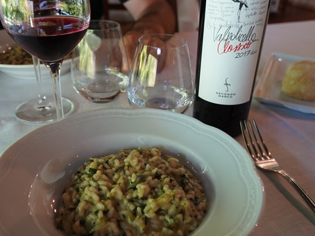 Valpolicella - its wines and how to visit