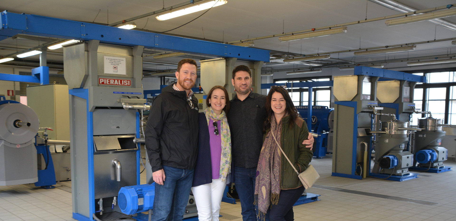 Half day - wine & olive oil tour - at the olive oil producer