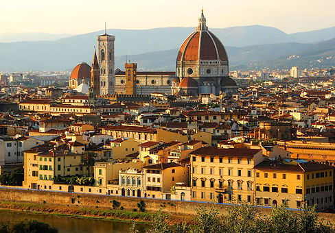 Au coeur de Florence avec Vin de Goutte