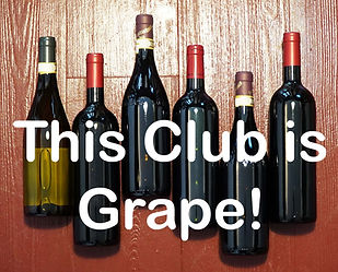 Tuscany in a Bottle Italian Wine Club, wine shipment from Italy