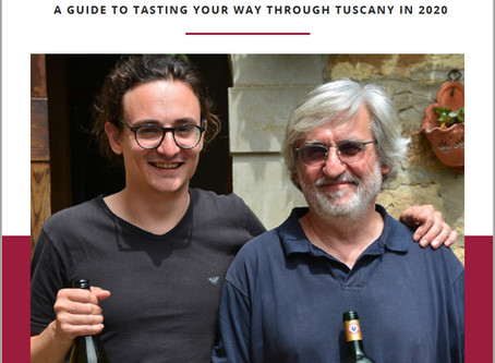 Must visit wineries in Tuscany
