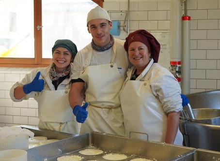 All About Pecorino - Italian Sheep Cheese