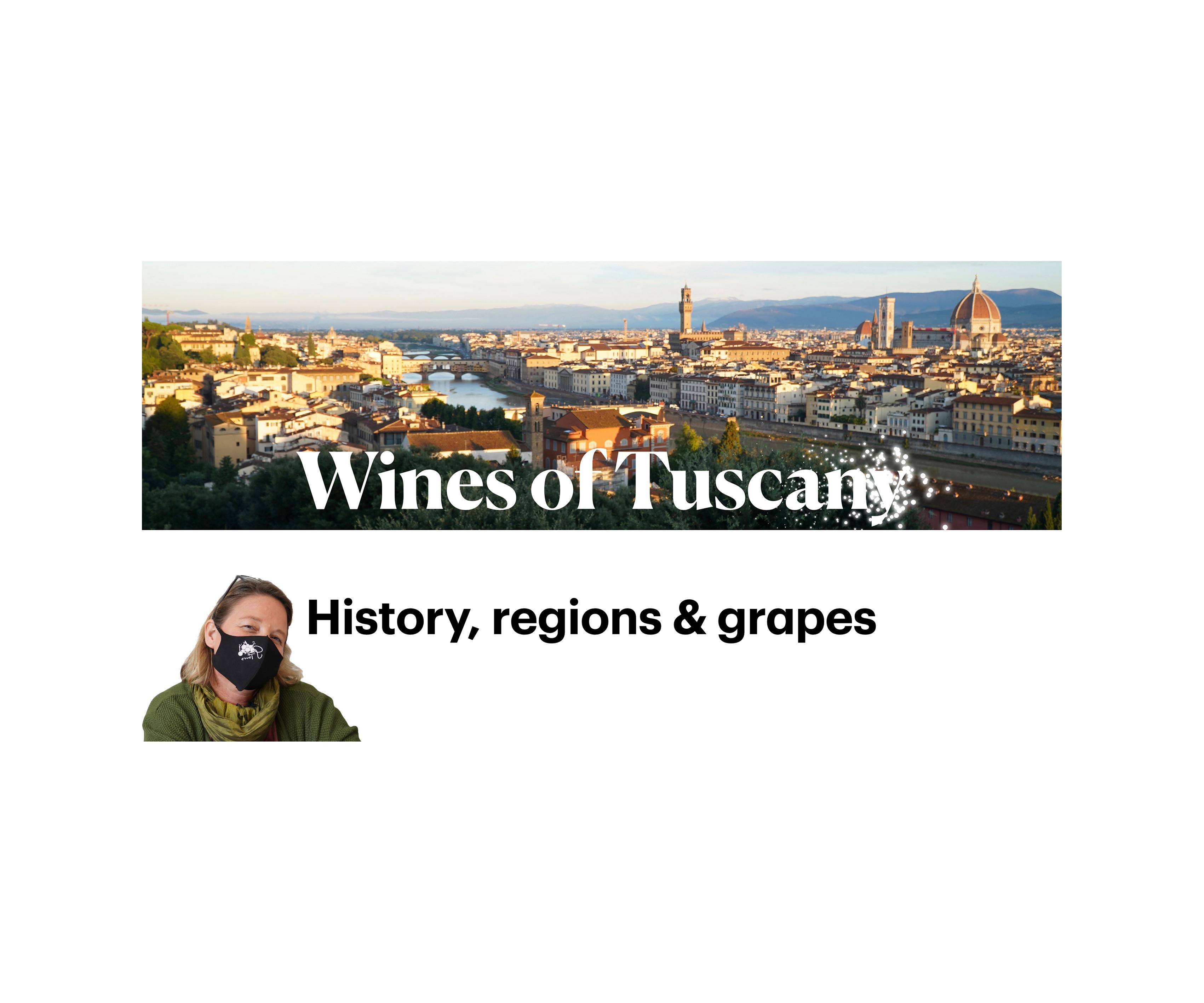 Tuscan Classics Webinar