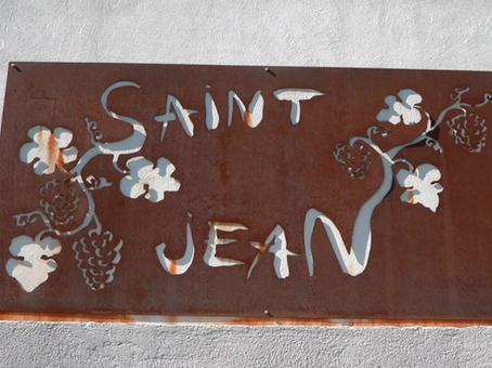Domaine Saint Jean in Bellet AOC: when a dream comes true!