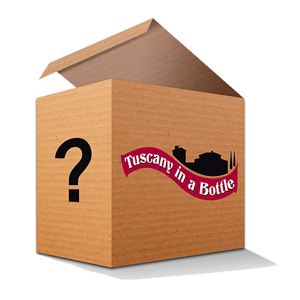 The Grand Mystery Box