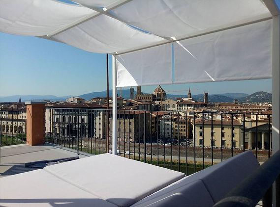 Appartement à louer à Florence