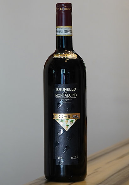Brunello di Montalcino DOCG 2012, Le Chiuse