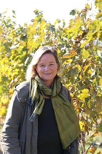 Rebecca Christophersen Gouttenoire and her husband Pierre Gouttenoire are wine professionals who select the Italian wines for Tuscany in a Bottle, the Wine Club and Italian Wine Mystery Box